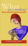 What am I think? Book cover