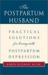 The Postpartum Husband Book Cover