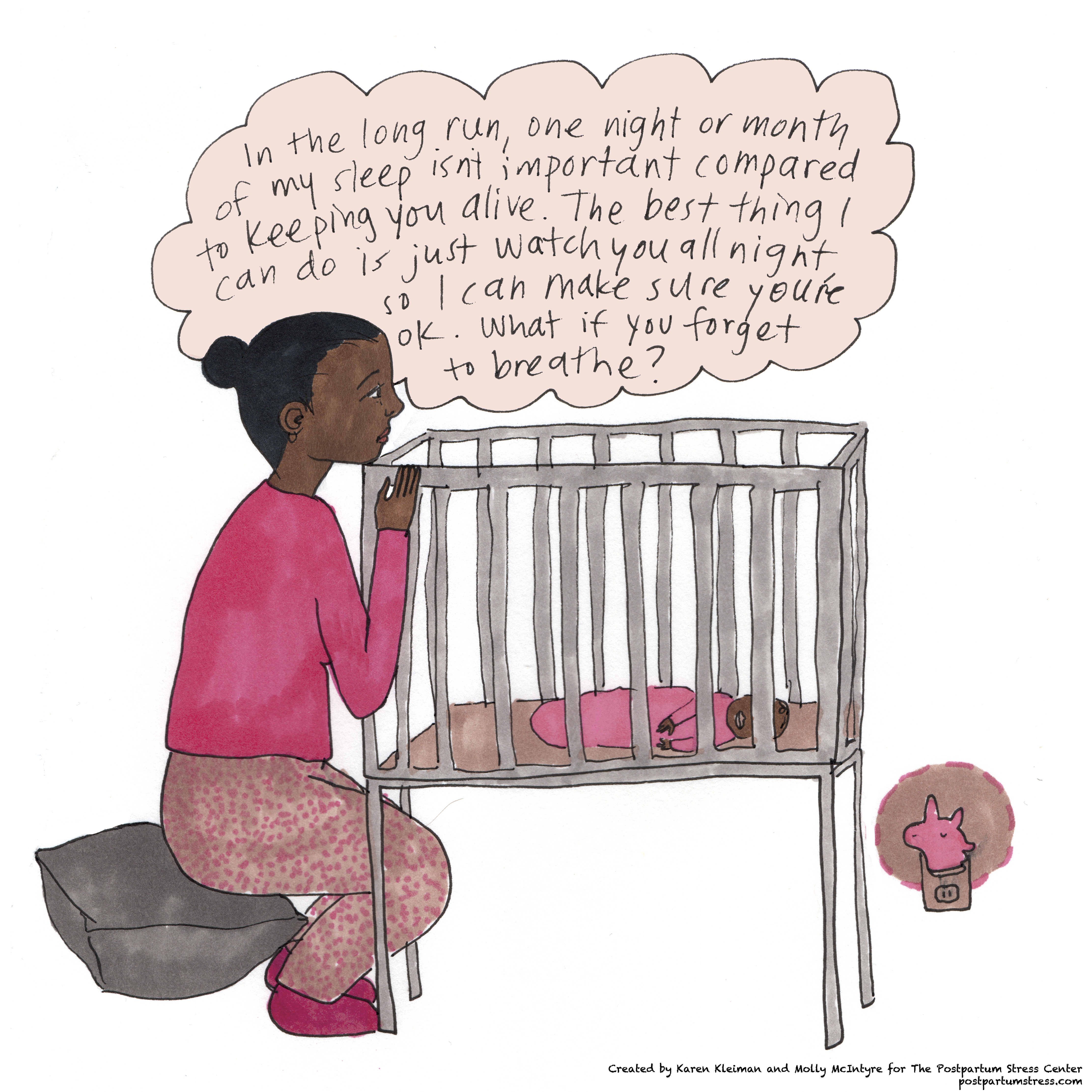 Praise For Good Moms Have Scary Thoughts The Postpartum Stress Center Llc